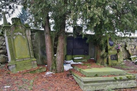 Hřbitov  Zdoňov_1