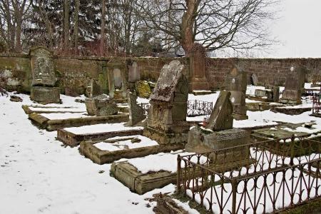 Hřbitov  Zdoňov_3