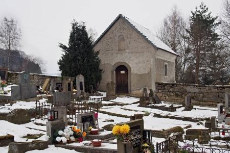 Hřbitov  Zdoňov_7