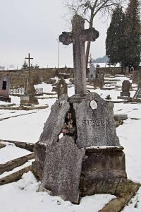 Hřbitov  Zdoňov_8