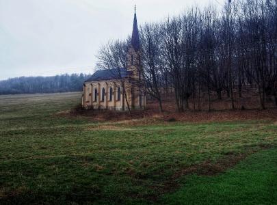 Hřbitov v Chomýži_1
