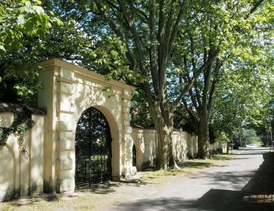 Židovské hřbitovy Lipník nad Bečvou_2