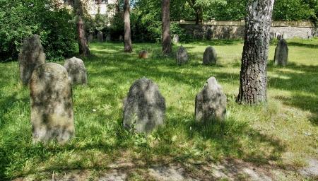 Židovské hřbitovy Lipník nad Bečvou_5