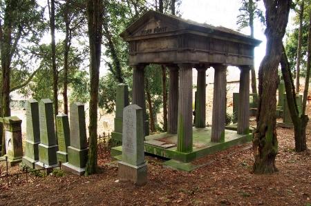Židovský hřbitov Bzenec_2