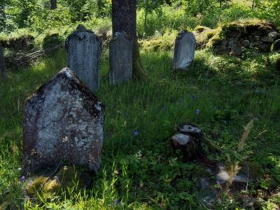 Židovský hřbitov Chlítov_12
