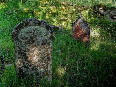 Židovský hřbitov Chlítov_16