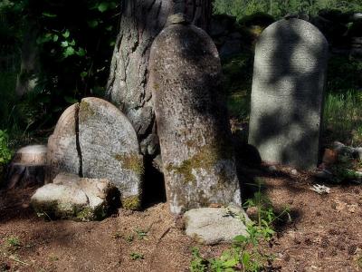 Židovský hřbitov Chlítov_18