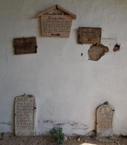 Židovský hřbitov Dřevíkov_4