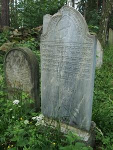 Židovský hřbitov Dřevíkov_7