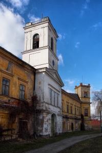 Zámek a park Veselí nad Moravou_10