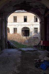 Zámek a park Veselí nad Moravou_22