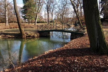 Zámek a park Veselí nad Moravou_27
