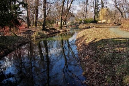 Zámek a park Veselí nad Moravou_33