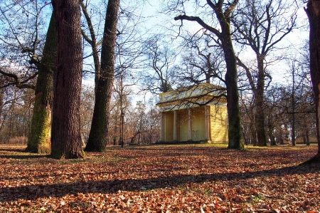 Zámek a park Veselí nad Moravou_37