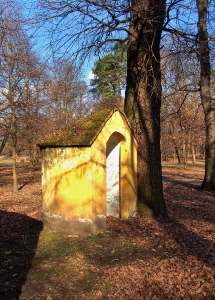 Zámek a park Veselí nad Moravou_40