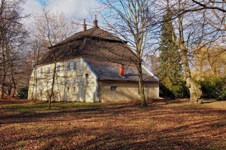 Zámek a park Veselí nad Moravou_44
