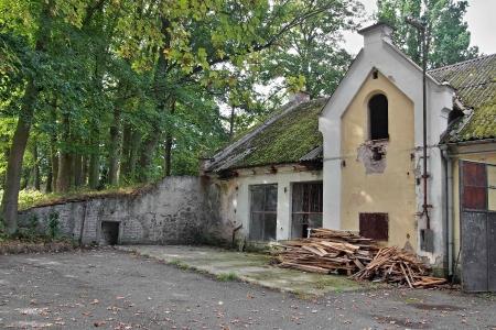 Zámek Hluboš_12