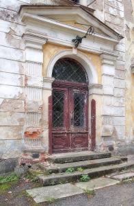 Zámek Hluboš_28