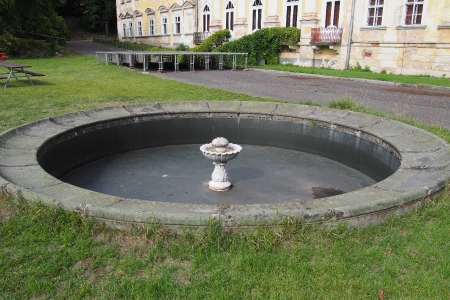 Zámek Hluboš_35