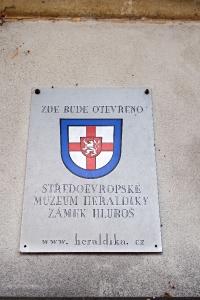 Zámek Hluboš_40