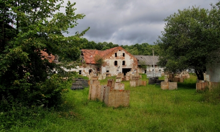 Zámek Nekmíř_15
