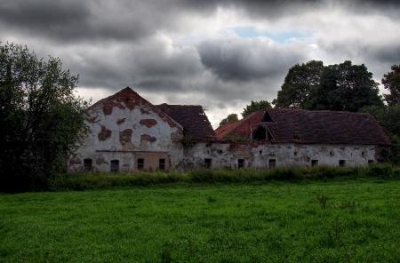 Zámek Nekmíř_19