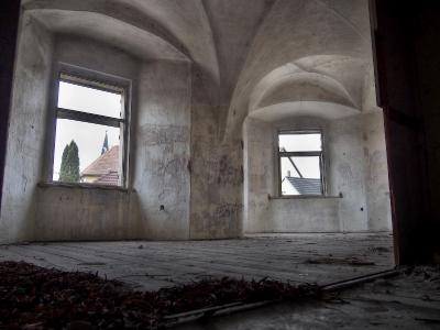 Zámek Nová Včelnic_23