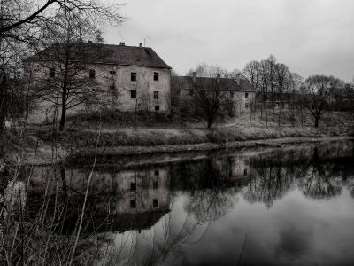 Zámek Nová Včelnic_2