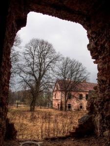 Zámek Nová Včelnic_36