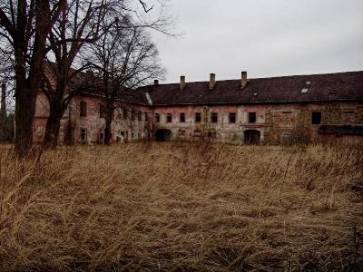 Zámek Nová Včelnic_8